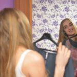 脱毛サロンに行く時には服装も気をつけよう!楽な服装や施術時の着替えを紹介します。